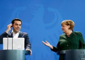 Γερμανικά ΜΜΕ: Απογοητευμένοι Έλληνες, αξιοπερίεργη σχέση - Κεντρική Εικόνα