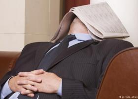 Σύντομο ύπνο εν ώρα εργασίας, συστήνουν οι ειδικοί - Κεντρική Εικόνα