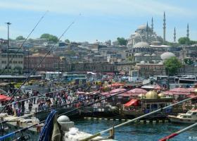 Συναγερμός για τον τουρκικό κατασκευαστικό κλάδο - Κεντρική Εικόνα