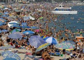 Παραλίες... χωρίς καπνιστές - Κεντρική Εικόνα