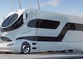 Tο ακριβότερο τροχοαυτοκίνητο από το μέλλον (photo+video) - Κεντρική Εικόνα