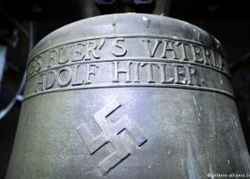 Xίτλερ στο καμπαναριό: Μια καμπάνα αφιερωμένη στον Χίτλερ - Κεντρική Εικόνα