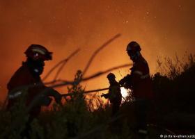 Τι έμαθε η Πορτογαλία από τις πυρκαγιές - Κεντρική Εικόνα