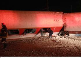 Δυστύχημα ΟΣΕ: Τι ισχύει για τα δρομολόγια - «Σκάνδαλο» το κόστος κλήσης πληροφοριών στο 14511 - Κεντρική Εικόνα