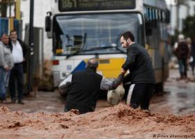 Φως στα αίτια της φονικής πλημμύρας στη Δυτ. Αττική, επιχειρεί να ρίξει η Tagesspiegel - Κεντρική Εικόνα