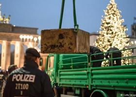 Γερμανία: «Αστακοί» οι χριστουγεννιάτικες αγορές - Κεντρική Εικόνα