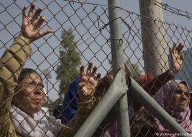 Spiegel: «Λέσβος, το νησί-φυλακή» - Κεντρική Εικόνα