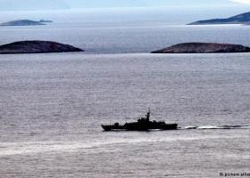 «Γαλάζια Πατρίδα»: Σχέδιο απόβασης σε νησί του Αιγαίου - Κεντρική Εικόνα