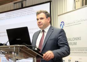 Ν. Βέττας - ΙΟΒΕ: Θα γλιτώναμε περίπου 18 δισ. ευρώ αν κάναμε εγκαίρως τις μεταρρυθμίσεις - Κεντρική Εικόνα