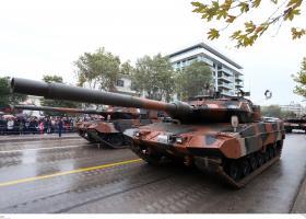 Τι δήλωσαν οι πολιτικοί μετά τη στρατιωτική παρέλαση για την 28η Οκτωβρίου - Κεντρική Εικόνα