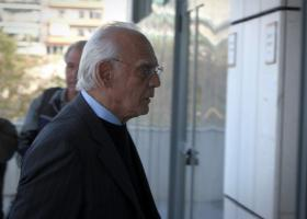 Στη φυλακή επιστρέφει ο Άκης Τσοχατζόπουλος - Κεντρική Εικόνα