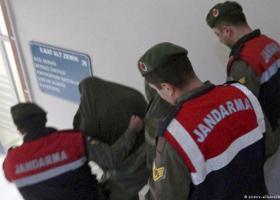 Ανάλυση: Η νέα εξωτερική πολιτική της Τουρκίας είναι η κράτηση ομήρων  - Κεντρική Εικόνα