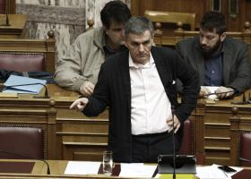Μετωπική στη Βουλή για φυλακές τύπου Γ' - νόμο Παρασκευόπουλου - Κεντρική Εικόνα