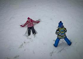 Πού θα «χτυπήσει» ο χιονιάς το Σάββατο - Κεντρική Εικόνα