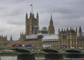 Ασκήσεις αισιοδοξίας από Τσίπρα στο Λονδίνο - Κεντρική Εικόνα