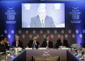 Μεγάλου: Χρηματοδοτήσεις ένα δισ. ευρώ στις ΜμΕ - Κεντρική Εικόνα