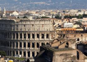 Προβληματισμός στη Ρώμη για τη στάση των αγορών - Κεντρική Εικόνα