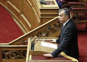 Στ. Θεοδωράκης: Δεν πρέπει να μοιάσουμε στο τέρας που πολεμάμε - Κεντρική Εικόνα