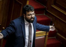 Βασιλειάδης: Η Δαμόκλειος σπάθη του grexit επικρέμεται πάνω από το ελληνικό ποδόσφαιρο - Κεντρική Εικόνα