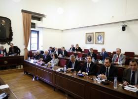 Έως τις 20 Απριλίου θα είναι έτοιμο το πόρισμα για τη Novartis, εκτιμά ο βουλευτής Σπ. Λάππας - Κεντρική Εικόνα