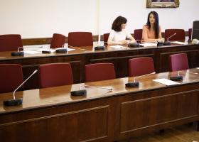 ΝΔ: Κυβερνητική μεθόδευση η παράταση κατάθεσης πορίσματος για τη Novartis - Κεντρική Εικόνα
