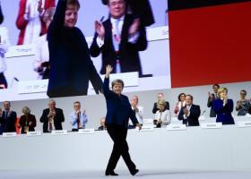 Γερμανία: Άρχισε η διαδικασία ψηφοφορίας στο CDU - Κεντρική Εικόνα