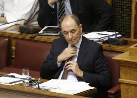 Γ. Σταθάκης: Κατοχυρώνονται τα εργασιακά και αυξάνεται το λιγνιτικό τέλος για τις Περιφέρειες - Κεντρική Εικόνα