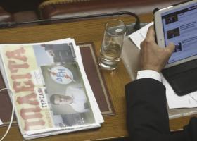 Αντιπαράθεση κυβέρνησης και αντιπολίτευσης στην συζήτηση για την πώληση λιγνιτικών μονάδων της ΔΕΗ - Κεντρική Εικόνα