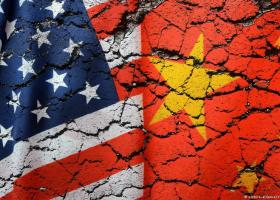 Handelsblatt: Οι παράπλευρες απώλειες της αντιπαράθεσης ΗΠΑ-Κίνας - Κεντρική Εικόνα