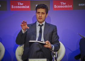 Χουλιαράκης: Χωρίς παραμετροποίηση των μέτρων, το χρέος δεν είναι βιώσιμο - Κεντρική Εικόνα