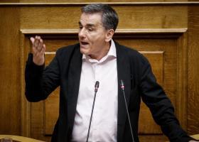 Τσακαλώτος: Έχουν καταρρεύσει όλα τα επιχειρήματα της αντιπολίτευσης - Κεντρική Εικόνα