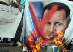 Οκτώ χρόνια από τις πρώτες διαδηλώσεις κατά του Ασάντ - Κεντρική Εικόνα