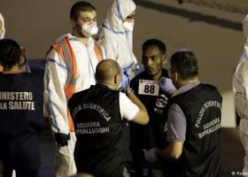 Ιταλία: Μετανάστευση, ρατσισμός και ο Σαλβίνι - Κεντρική Εικόνα