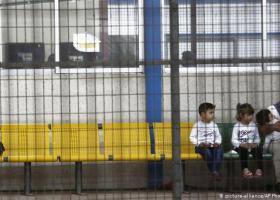Aνθρωπιστική κρίση στην Κύπρο λόγω προσφύγων; - Κεντρική Εικόνα