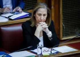 Μ. Ξενογιαννακοπούλου: Άδικα στοχοποιήθηκε ο Πολάκης - Κεντρική Εικόνα