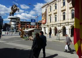 Προβλήματα με το κράτος δικαίου στην ΠΓΔΜ - Κεντρική Εικόνα