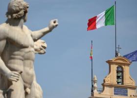 Οι επαφές του Τσίπρα στην ιταλική πρωτεύουσα - Κεντρική Εικόνα