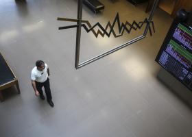 Οριακές απώλειες στην Ευρώπη, κατοχυρώνουν κέρδη στο Χ.Α. - Κεντρική Εικόνα