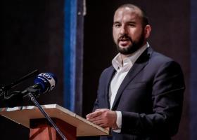 Δ. Τζανακόπουλος: Για πρώτη φορά οι εθνικισμοί δεν καθορίζουν τις εξελίξεις - Κεντρική Εικόνα