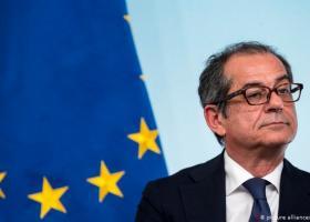 Η Ρώμη καθησυχάζει την ΕΕ για το έλλειμμα - Κεντρική Εικόνα