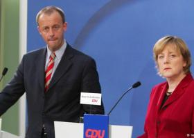 DW: Μερτς πρόεδρος του CDU - Μέρκελ καγκελάριος; Μάλλον όχι - Κεντρική Εικόνα