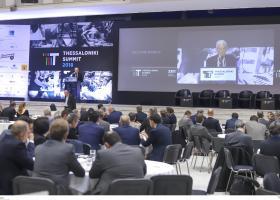 Eνίσχυση της συνεργασίας Ελλάδας - Σερβίας συμφώνησαν οι πρωθυπουργοί των δύο χωρών - Κεντρική Εικόνα