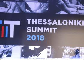 Thessaloniki Summit: Η ενεργειακή ασφάλεια, πυρήνας της συνεργασίας των χωρών της περιοχής - Κεντρική Εικόνα
