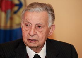 Ιωάννης Βαρβιτσιώτης: Ανιστόρητη και πρόχειρη η Συμφωνία των Πρεσπών - Κεντρική Εικόνα
