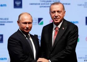 Εκστρατεία συμφιλίωσης στην Κωνσταντινούπολη  - Κεντρική Εικόνα