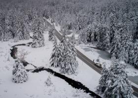 Καρπενήσι: 55χρονη πέθανε στα χιόνια - Κεντρική Εικόνα