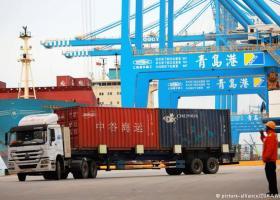 Αναπόφευκτος ο εμπορικός πόλεμος Κίνας - ΗΠΑ; - Κεντρική Εικόνα