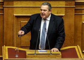 Πρόταση-έκπληξη Καμμένου: Γιατί καλεί άλλους 100 βουλευτές σε... παραίτηση - Κεντρική Εικόνα