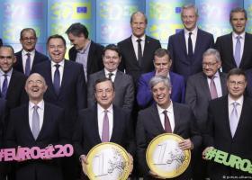 Συμφωνία για μεταρρυθμίσεις στην ευρωζώνη - Κεντρική Εικόνα