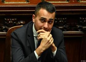 «Διπλωματικό επεισόδιο» Γαλλίας - Ιταλίας: Η Γαλλία ανακαλεί τον πρέσβη της στη Ρώμη - Κεντρική Εικόνα
